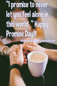 Promise Day 2018 Quotes Wishes and Gift Ideas | Happy Valentines Day 5