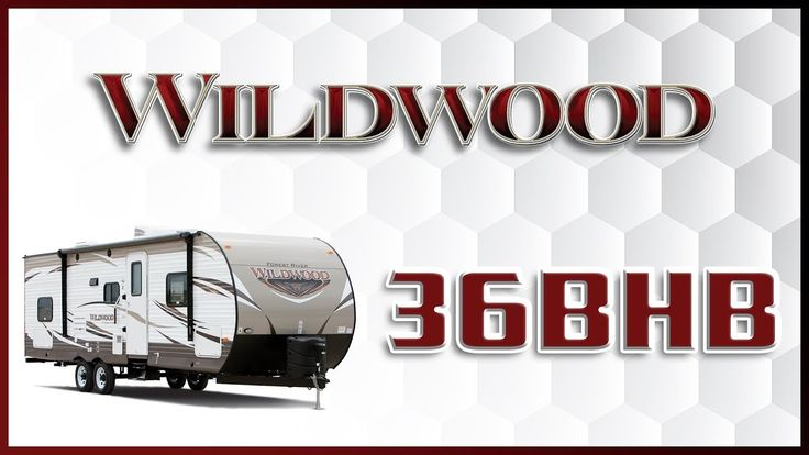 2018 Forest River Wildwood 36BHBS Travel Trailer RV For Sale Lakeshore RV Center Find out more about 2018 Wildwood 36BHBS at https://lakeshore-rv.com/wildwood-rv/wildwood-36bhbs/?pr=true call 231.760.8805 or stop in and see one today!  Find your inner travel and camping enthusiast with the new 2018 Wildwood 36BHBS. Find yours today at Lakeshore RV Center!  This is a double-axle travel trailer with 2 slide outs powder-coated I-beam frame cambered chassis tongue and groove plywood floor…