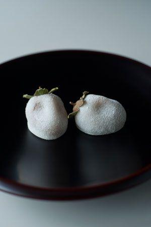 冬   鈴懸 すずかけ 福岡 博多 和菓子