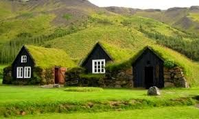 Casa ecologica Nº2