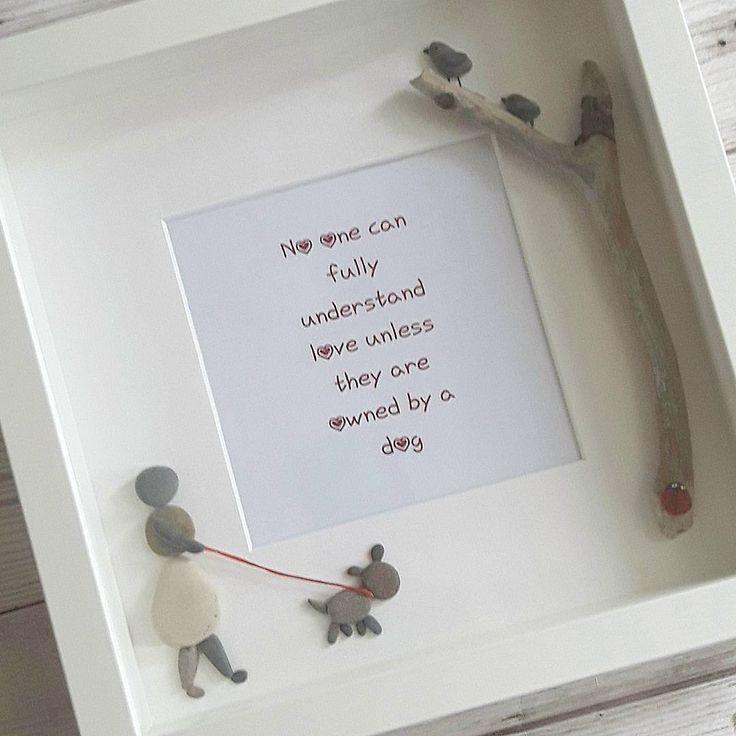 """To love a dog""  #dogwalker #dog #walk #girlsbestfriend #Pebbles #tree #birds…"
