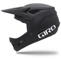 Giro Cipher BMX/Downhill cykelhjelm - Matsort