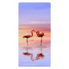 Flamingók falikép