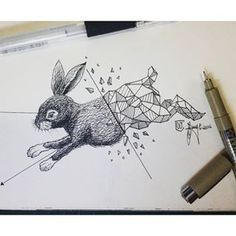 kerby rosanes geometrical animals - Recherche Google