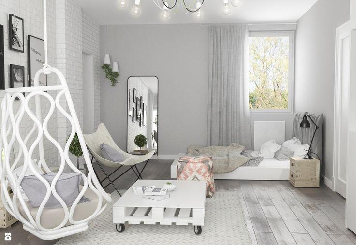 Pokój dziecka styl Skandynawski - zdjęcie od ARCHISSIMA - Pokój dziecka - Styl…