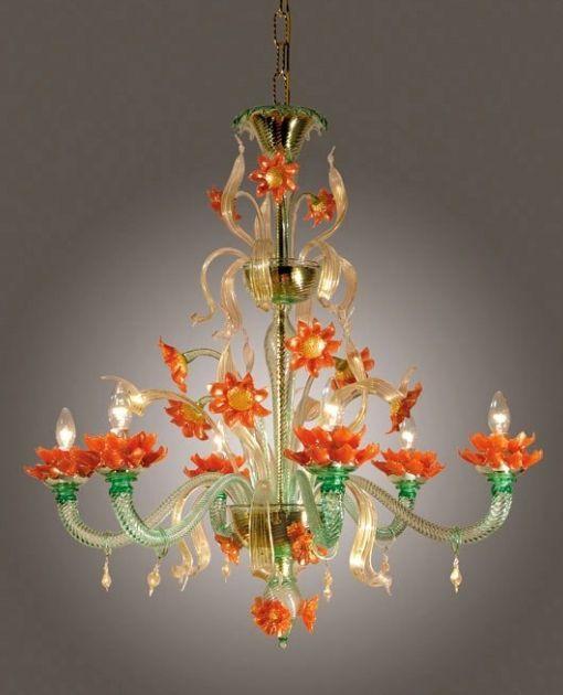Murano Glass Chandelier Buy Online: 30 Best Beautiful Murano Glass Chandeliers Images On