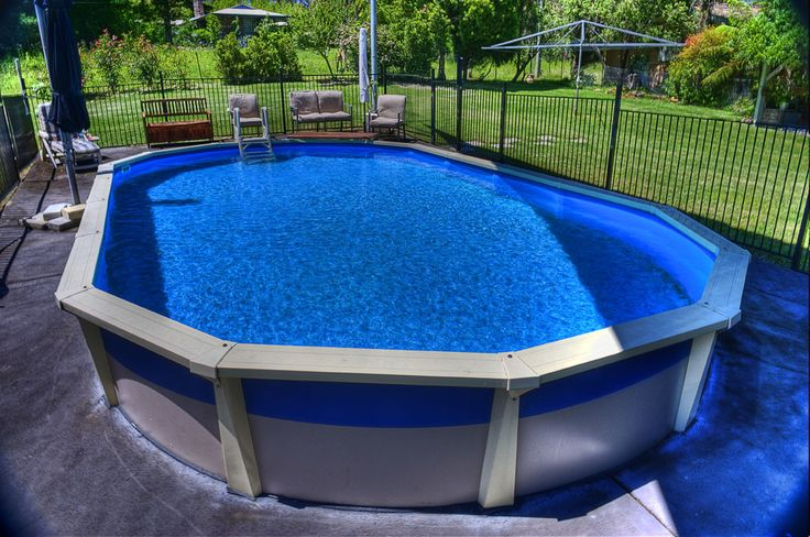 37 Best Above Ground Pools Images On Pinterest Above Ground Swimming Pools Ground Pools And