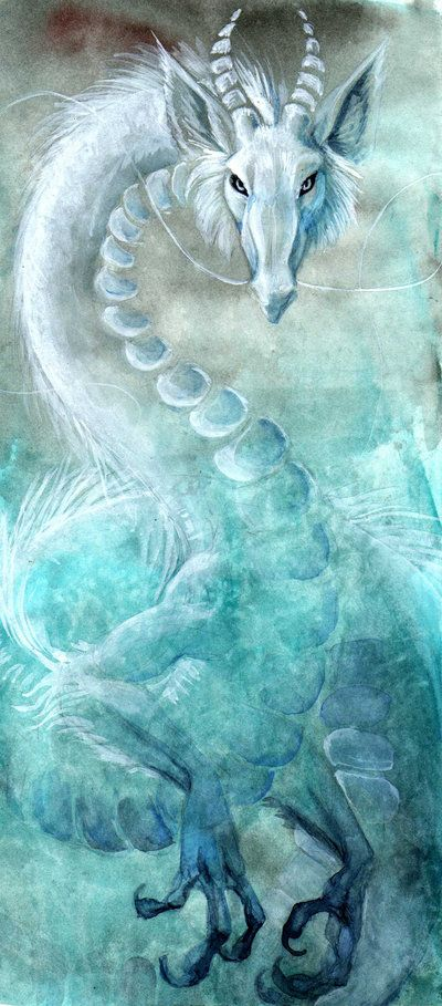 Dragon Mist (Dragons = the symbol of Mitochondrial Genomes; the DNA we get SOLELY from 'The Mother' and which can be passed down ONLY through the DAUGHTER-Line. It is the SOLE Source of Power IN our whole bodies... It can either be used rightly - or misused.) ॐ}*{ॐ