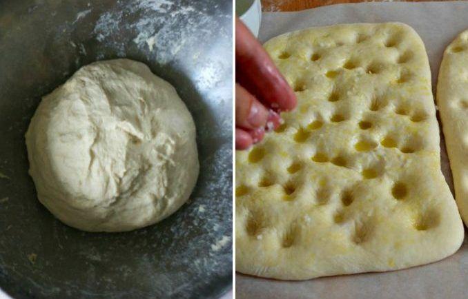 Báječná talianska focaccia: Podobná ako pizza, no chutnejšia, vzdušnejšia, chrumkavejšia a jednoduchšia na prípravu - Báječná vareška