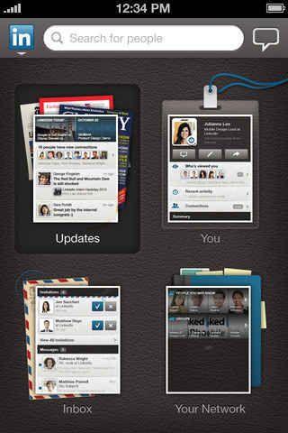 The 25+ best Linkedin app ideas on Pinterest Linked in profile - best job search apps