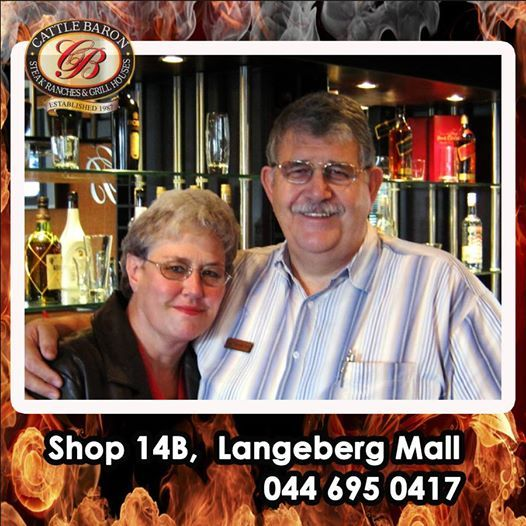 Dawid and Connie Nel would like to take this opportunity to wish everybody traveling during the Easter Weekend a blessed long weekend and a safe return. For everybody that is staying in Mossel Bay, we will be open as usual during the weekend and our Buffet lunches will continue throughout this time. #steakhouse #cuisine #eastertrade