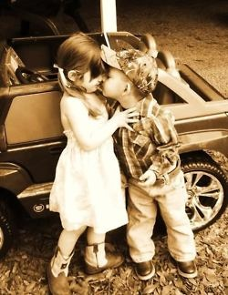 Sweet Southern Charm ⚓Little Cowgirls, George Strait, Country Boys, Country Kids, Children, Camo Hats, First Kisses, Future Kids, Boots