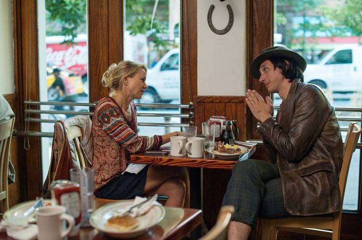 While We're Young (2014) | Bilder