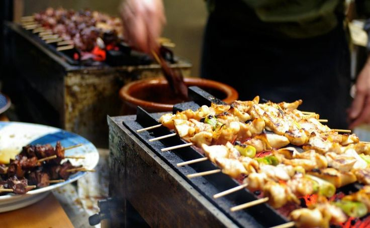 Make like a local and savor legendary, iconic Tokyo flavors and dishes. http://www.urbanadventures.com/tokyo-tour-tokyo-after-5?aff=883&utm_content=buffer6ce29&utm_medium=social&utm_source=pinterest.com&utm_campaign=buffer