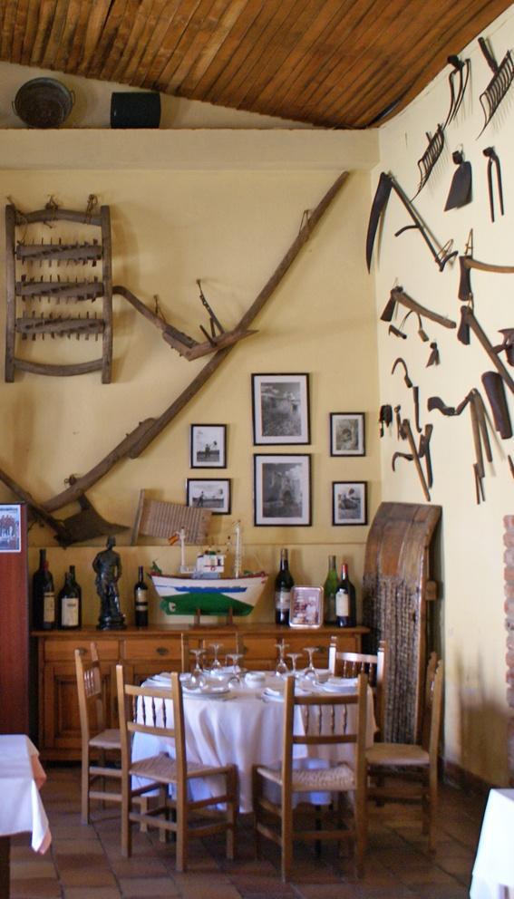 Top 19 ideas about restaurantes en huelva on pinterest - Decoracion de restaurantes rusticos ...