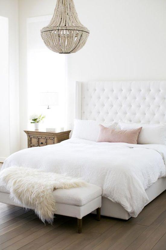 Tête de lit de rêve - 10 chambres qui donnent envie de rester couchée