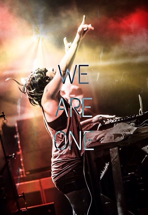 We are one-krewella