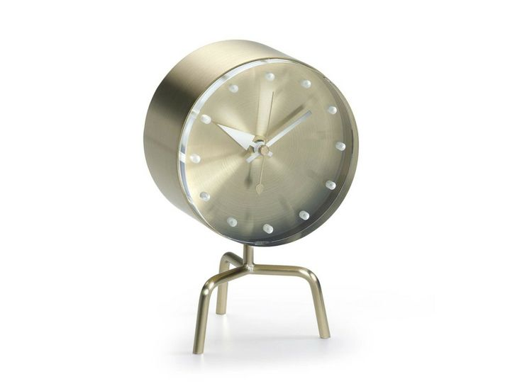 Vitra Tripod Clock