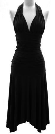 10 Best images about LBD - Little Black Dress on Pinterest ...
