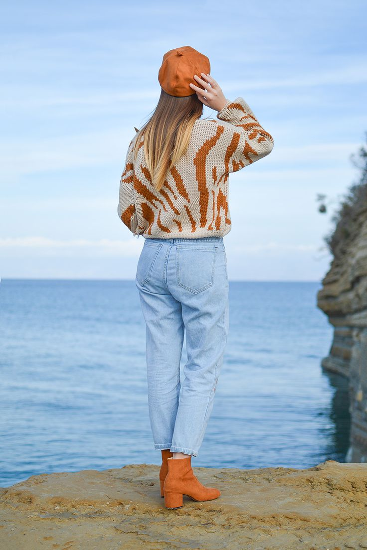 Canal D'amour in Corfu by Shiny Honey Tamara Bellis Fashion and Lifestyle Blog