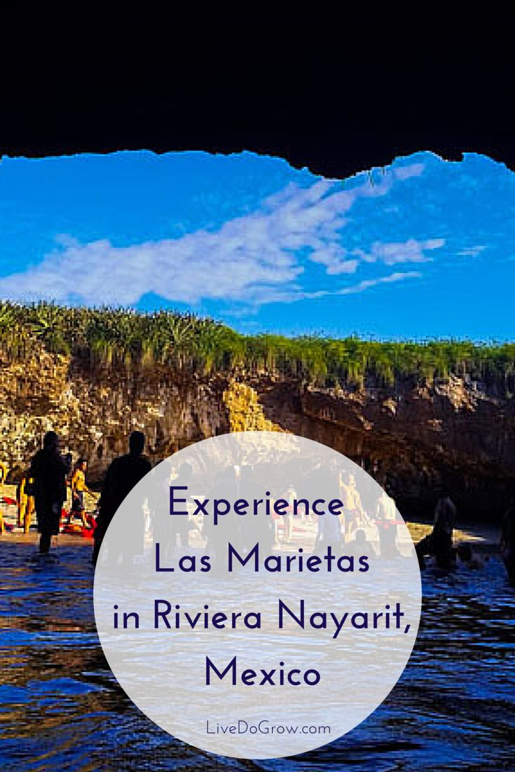 Visit Las Marietas the next time you travel to Puerto Vallarta or Nuevo Vallarta. Read about swimming to the hidden beach, kayaking and standup paddleboard in this archipelago.