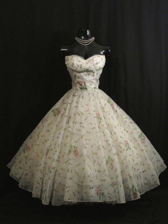 Vintage 1950's