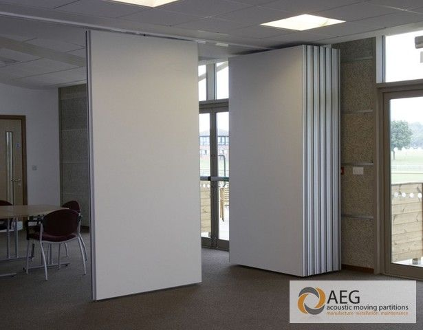 Movable Sliding Room Partitions Nfcu In 2019 Movable