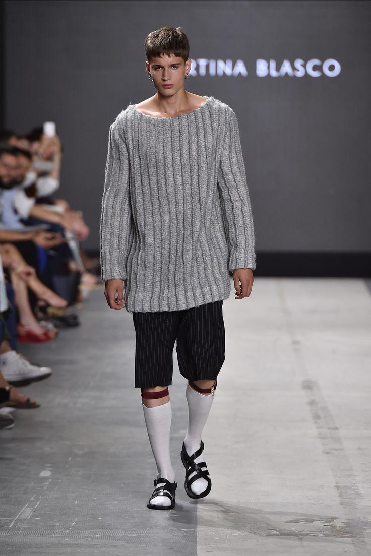 Collection: Beaux de nuit Fashion Designer: Martina Blasco Event: MilanoModaGraduate by Piattaforma Sistema Formativo Moda e Camera Nazionale della Moda Italiana