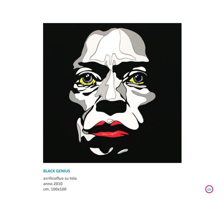 ISSUU - Puntozeroart catalogo andy by A.i.T.