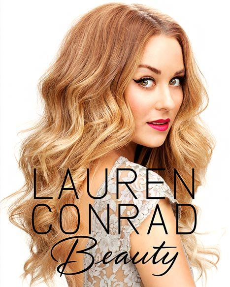 love her hair!: Books, Conrad Beauty, Makeup, Beauty Book, Laurenconrad, Hairstyle, Hair Style, Lauren Conrad