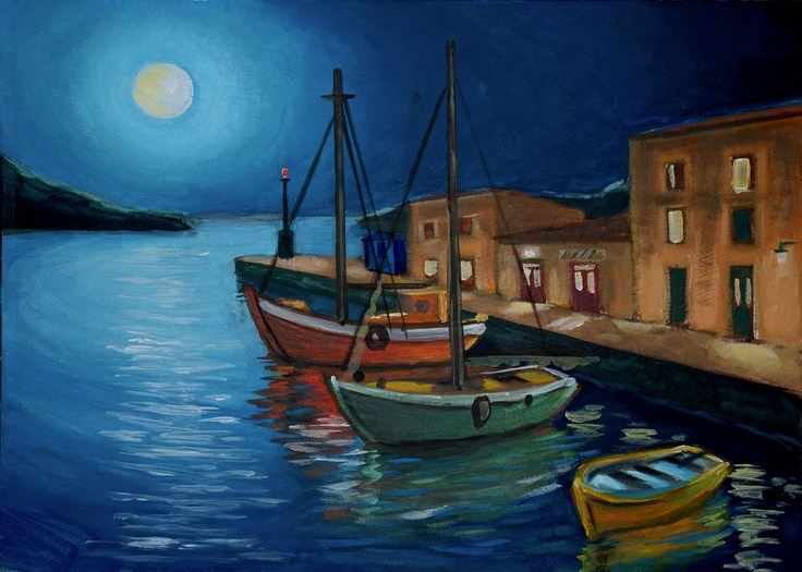 little harbour