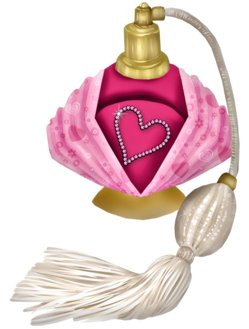 parfums,tubes