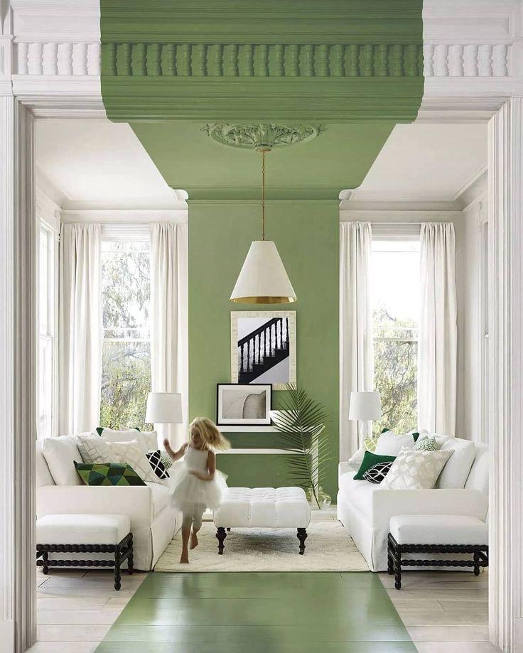 забудьте оставить идеи покраски потолка в комнате фото принять меры правильно