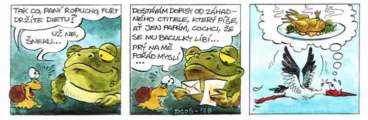 snecci > Komiksy