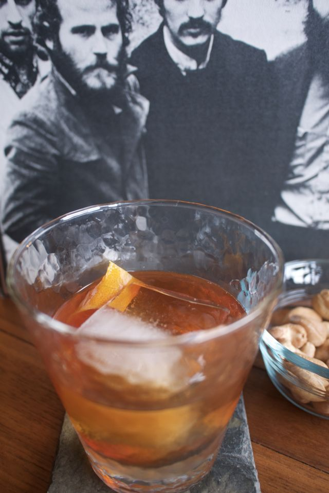 The Old Fashioned takes us right back to the beginning of the history of cocktails. In 1806 a reader wrote to the editor of The Balance and Columbian Repository, a newspaper published in Hudson, New York from 1801-1807, asking about the meaning...