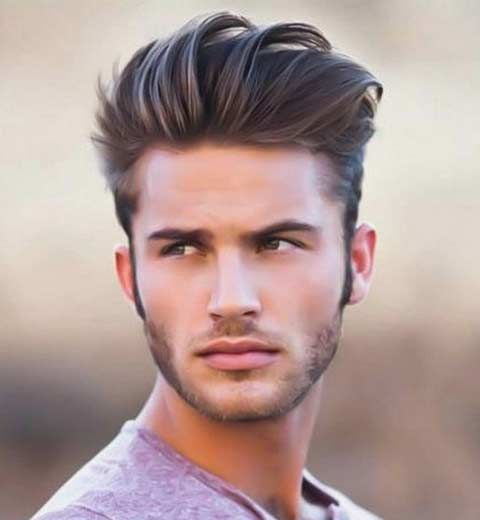 Current Mens Hairstyles high fade long wavy hairstyle for men Image Result For Current Mens Hairstyles 2016