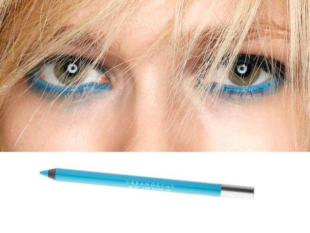 matita turchese