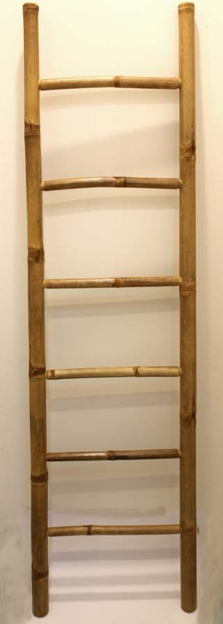 Best 25 Bamboo ladders ideas on Pinterest Bamboo Bamboo crafts