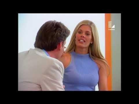 Yo soy Betty, la fea YSBLF - Llegada de Michel a Ecomoda 1