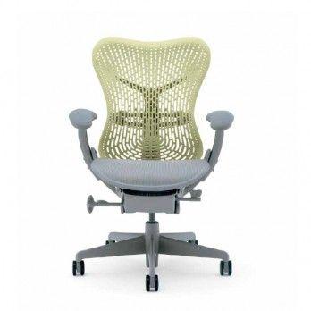 Fauteuil ergonomique Mirra de Herman Miller - Superstore.fr