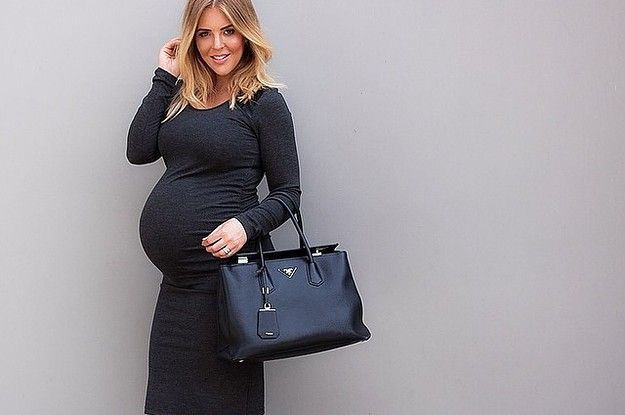 19 Online Stores That Sell Maternity Clothes You'll Actually Want To Wear