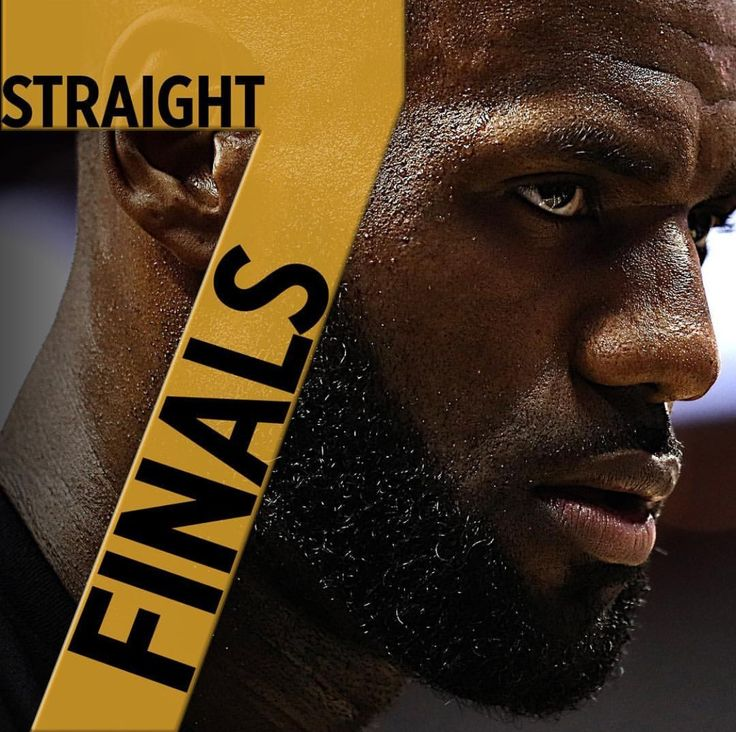 7 straight finals. Wow. LeBron James and James Jones making history! Behind Bill Russell Celtics of course