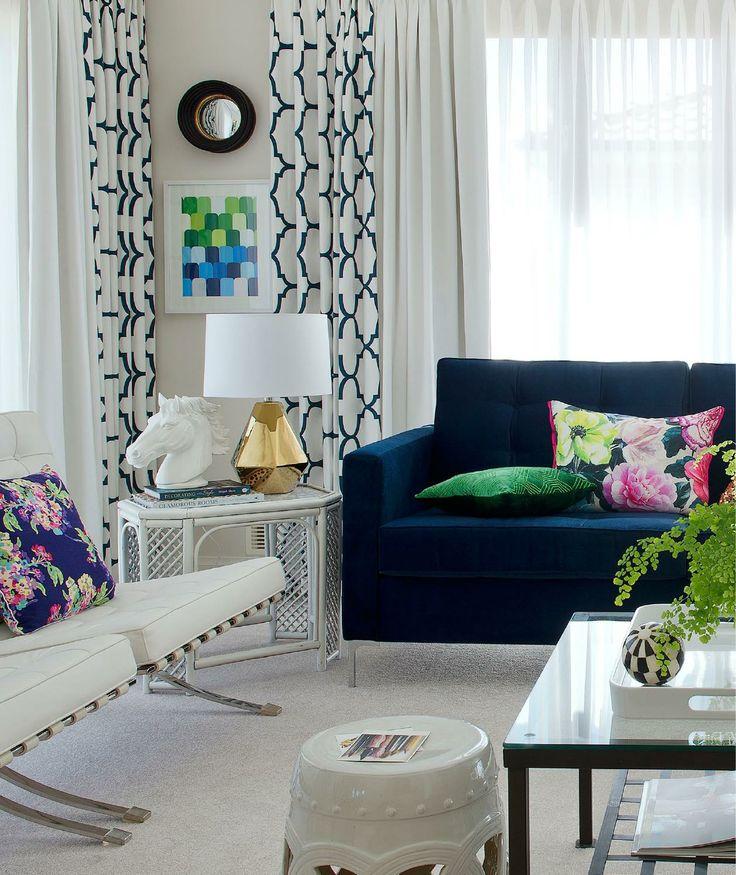 17 Best Navy Sofa For Izzy Images On Pinterest