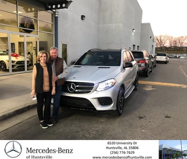 Congratulations Kathy On Your Mercedes Benz Gle From Alex Hollingsworth At Mercedes Benz Of Huntsville Mercedes Benzofhunt Mercedes Benz Huntsville Benz