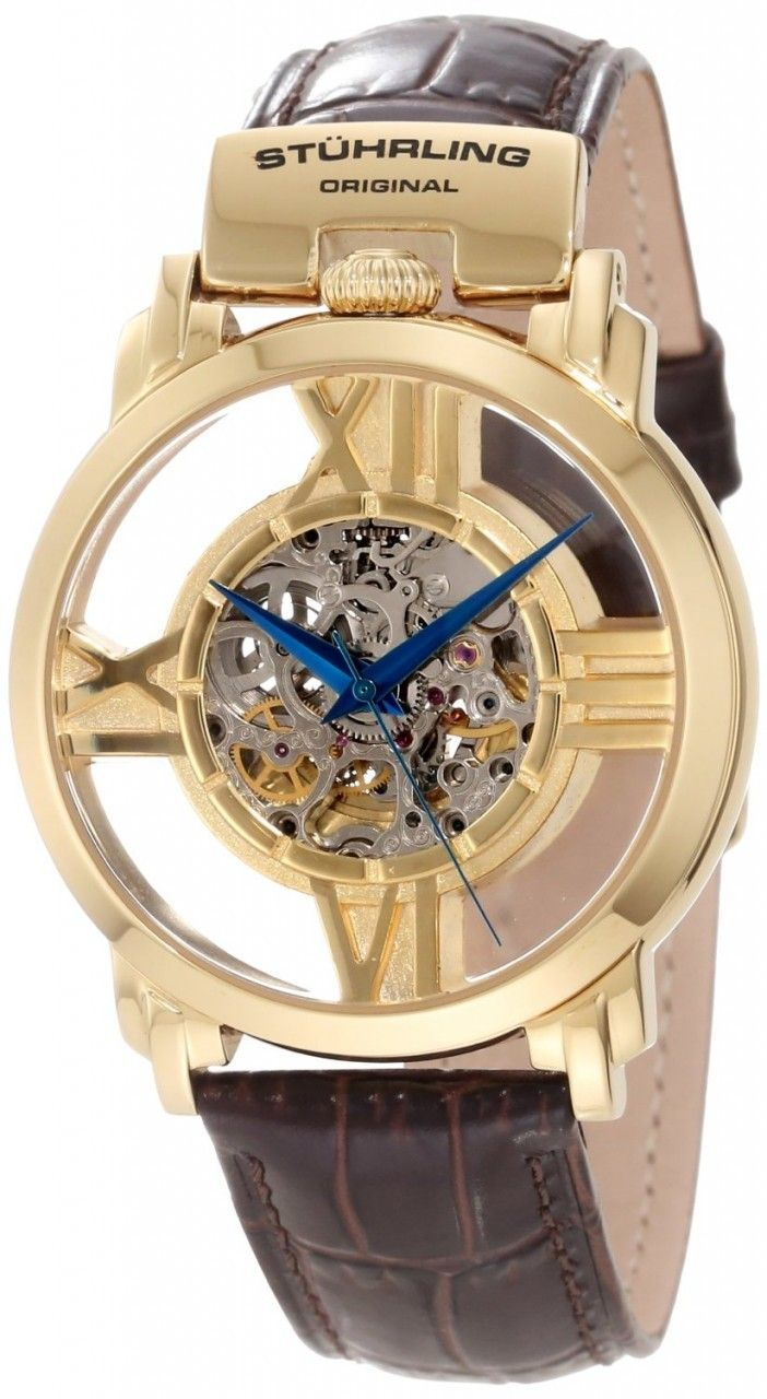 Stuhrling Original Men's Watch - love this!!!!