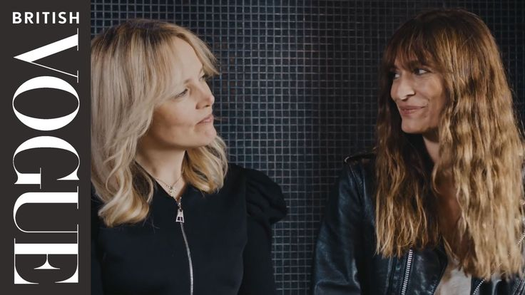 Caroline De Maigret on French Style and How to Dress Well: Inside the Wardrobe | British Vogue - YouTube