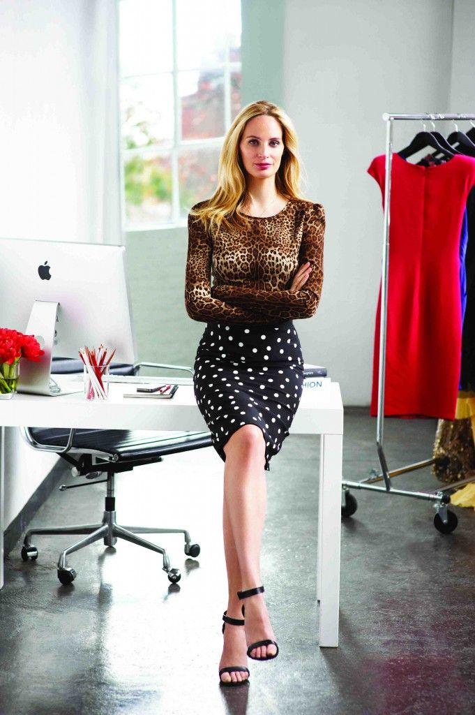 Lauren Santo Domingo - inspiring Entrepreneuress
