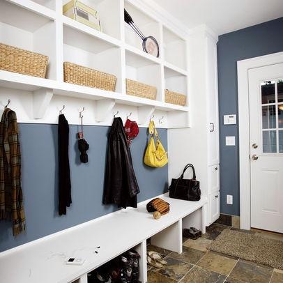 17 best Mud room images on Pinterest | Home ideas, Coat storage ...