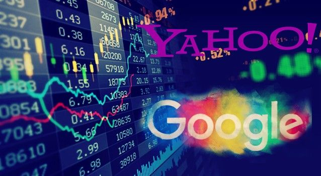 Stocks Analysis Video for Yahoo and Google with All the important Trading Levels February 2017 - My Trading Buddy Markets Analysis Magazine.