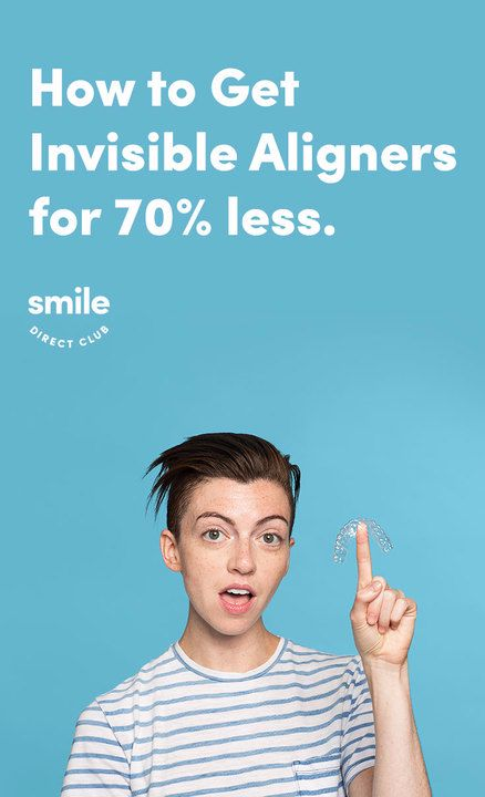 Get your dream smile for up to 70% less than other invisible aligners with SmileDirectClub. See how it works and get started with your free smile assessment and risk-free evaluation today!
